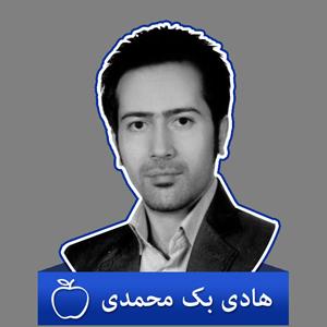 هادی بک محمدی