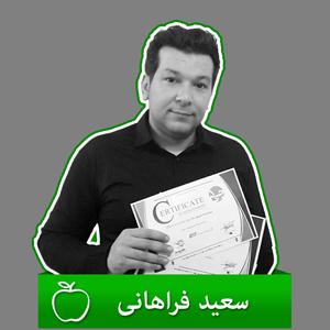 سعید فراهانی